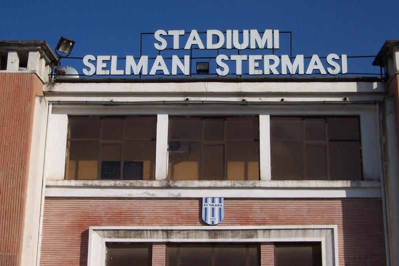 Selman Stermasi 1